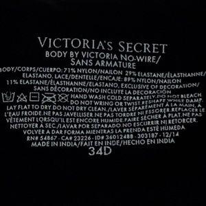 Victoria's Secret Intimates & Sleepwear - Victoria's Secret Body By Victoria Wireless Bra✨